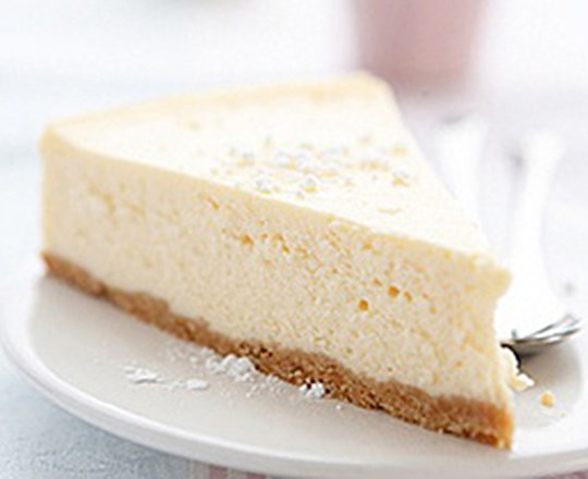 Easy Lemon Cheesecake Recipe Philadelphia