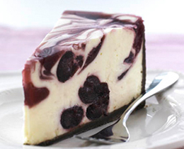 Black Forest Cheesecake Recipe Philadelphia